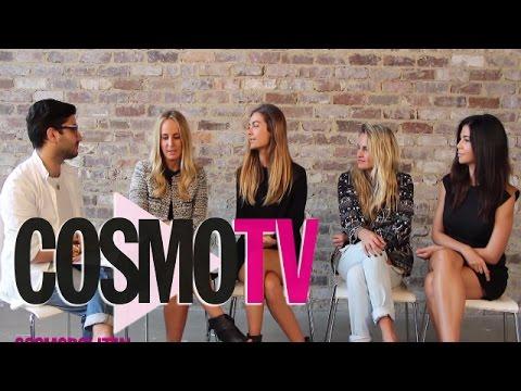 Who Wore It Best - Logies | Cosmo Chats | Cosmopolitan Australia