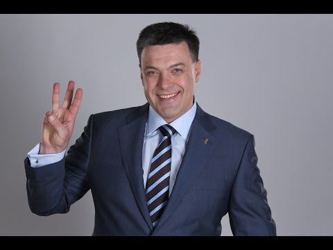 """Олег Тягнибок у """"Вечірньому праймі"""" на телеканалі """"112 Україна"""""""