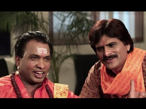 Sunil Pal & Ehsaan Qureshi Depict Themselves As Saints - Ab Hoga Dharna Unlimited