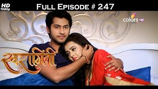 Swaragini - 3rd February 2016 - स्वरागिनी - Full Episode (HD)