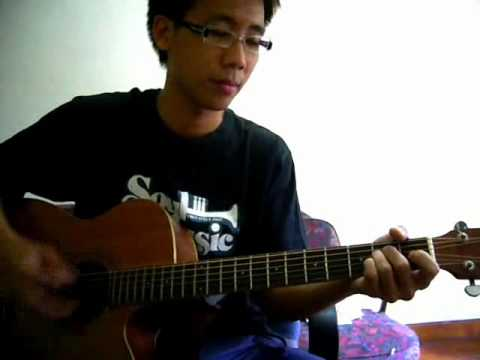 Word Of God Speak - Mercyme Cover (daniel Choo) video