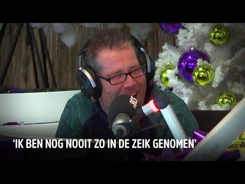 Rick Romijn mag draaien in een parenclub! | De Beste Wensen Van 538