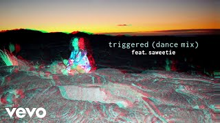 Jhené Aiko - Triggered (Dance Mix / Audio) ft. Saweetie