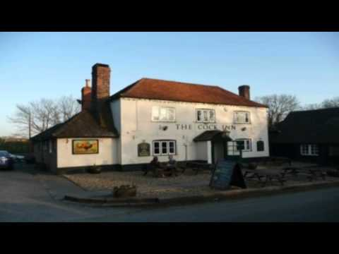Cock Inn Pub Restaurant Skegness Lincolnshire