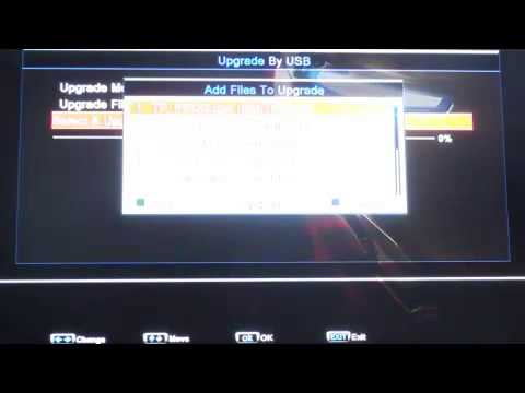 Skybox F3 HD Receiver CCCam Config Settings