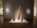 Woodturner David Ellsworth at the Philadelphia Museum of Art