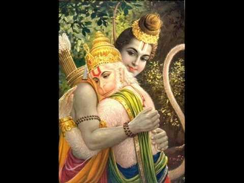 sri ramanjaneya yuddam rama Mantram rama niila megha shyaama