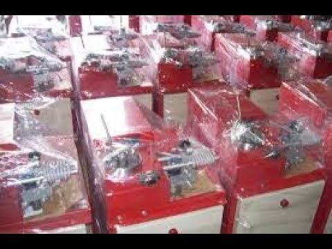 Agarbatti making machine in South Garo Hills MP3