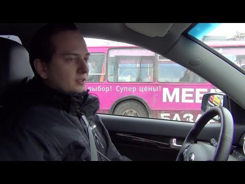 Тест-драйв Kia Sorento 2013 (Киа Соренто) с Шаталиным Александром