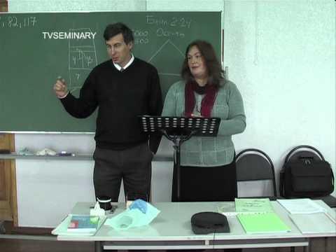 TVS PT206 Rus 27. Противостояние с любовью.
