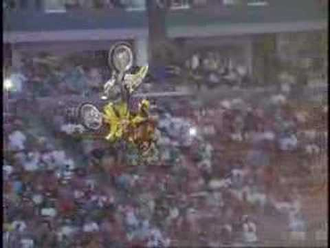 A Freestyle Motocross Tribute (Version 1) Video