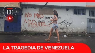 Dos horas en Venezuela, a escondidas del régimen | El Espectador