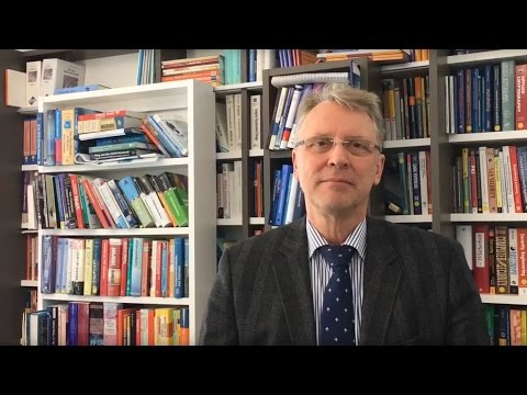 """HPI-Direktor Prof. Christoph Meinel: """"Alternative Fakten haben in der Wissenschaft keinen Platz!"""""""