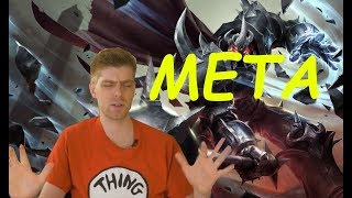 The NEW League of Legends Meta & Increased Strategic Diversity
