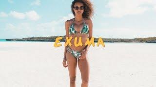 Exuma, The Bahamas - Jakob Owens Film