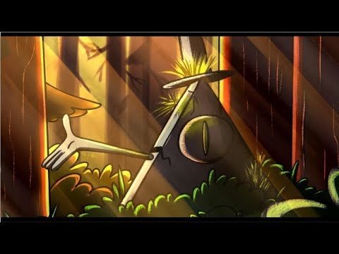 [Fan Animation] Gravity Falls- One Year Later