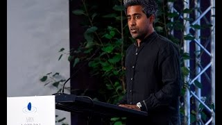 Anand Giridharadas: The Thriving World, The Wilting World, & You