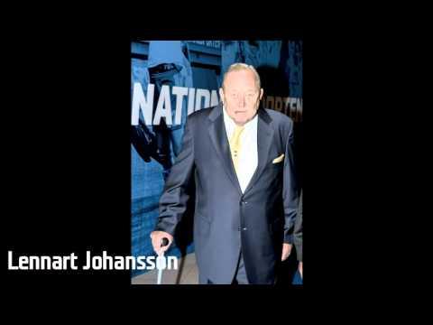 Hela intervjun med Lennart Johansson om Blatters omval - TV4 Sport