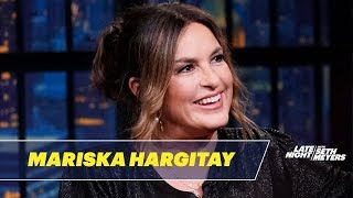 Mariska Hargitay Was Fired from a Power Rangers Movie