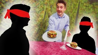 I Set My Coworkers Up On A Blind Date!!
