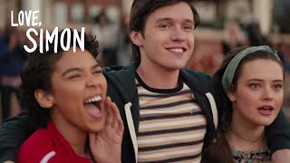 "Love, Simon | ""One Huge Secret"" TV Commericial 