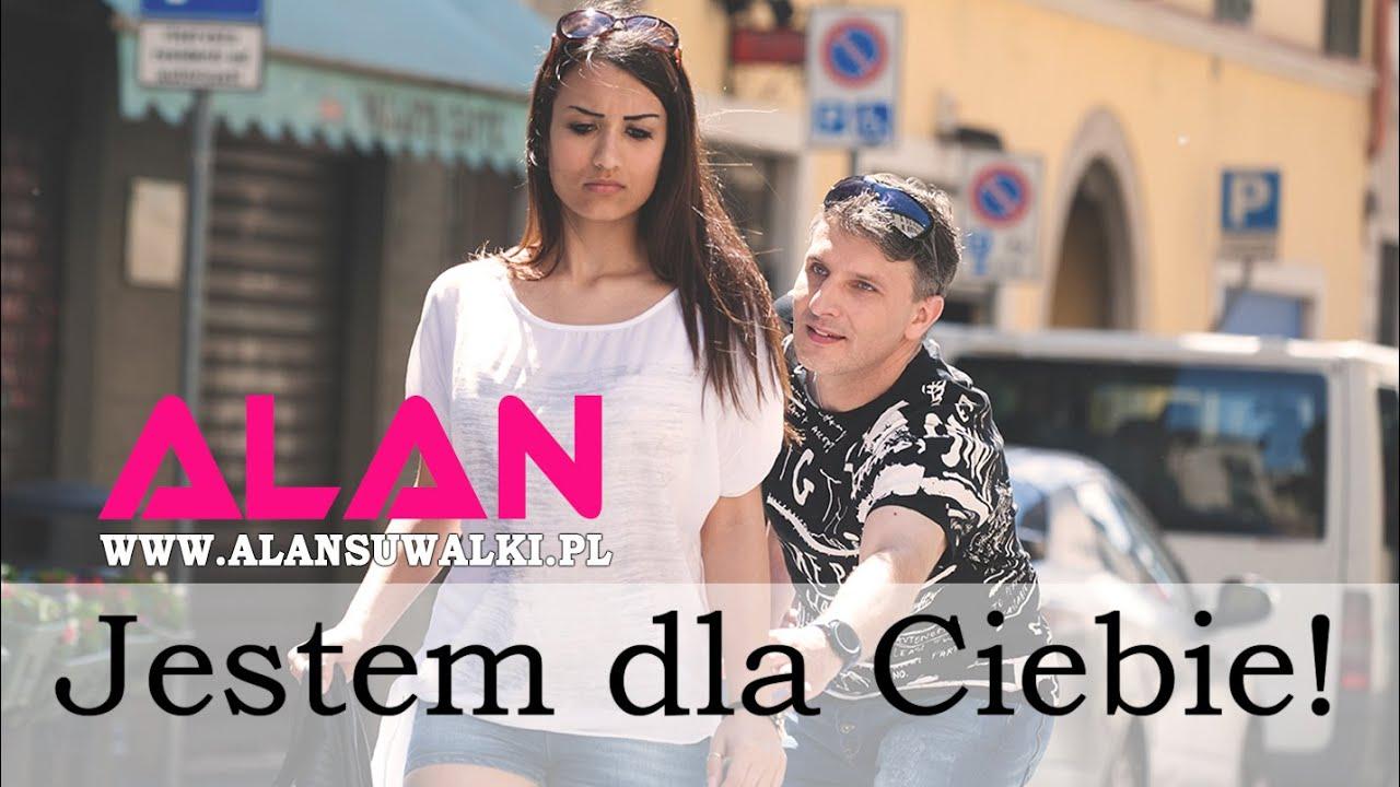 ALAN - Jestem dla Ciebie