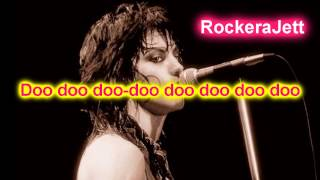 Watch Joan Jett Rebel Rebel video