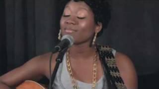 Watch Priscilla Renea Mr Workabee video