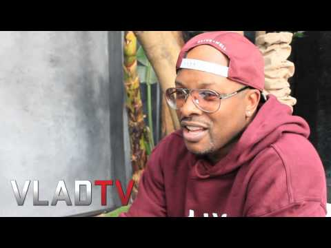 DJ Jazzy Jeff on Challenge of Will Smith Making New Music