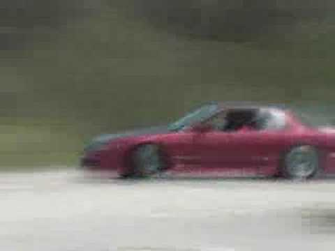 County Line Drift Meet 7/29 240SX Car-A2
