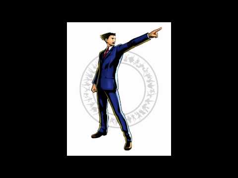 Ultimate Marvel Vs Capcom 3 - Theme Of Phoenix Wright (turnabout Mode) video