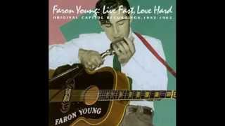 Watch Faron Young Dont Take Your Love From Me video