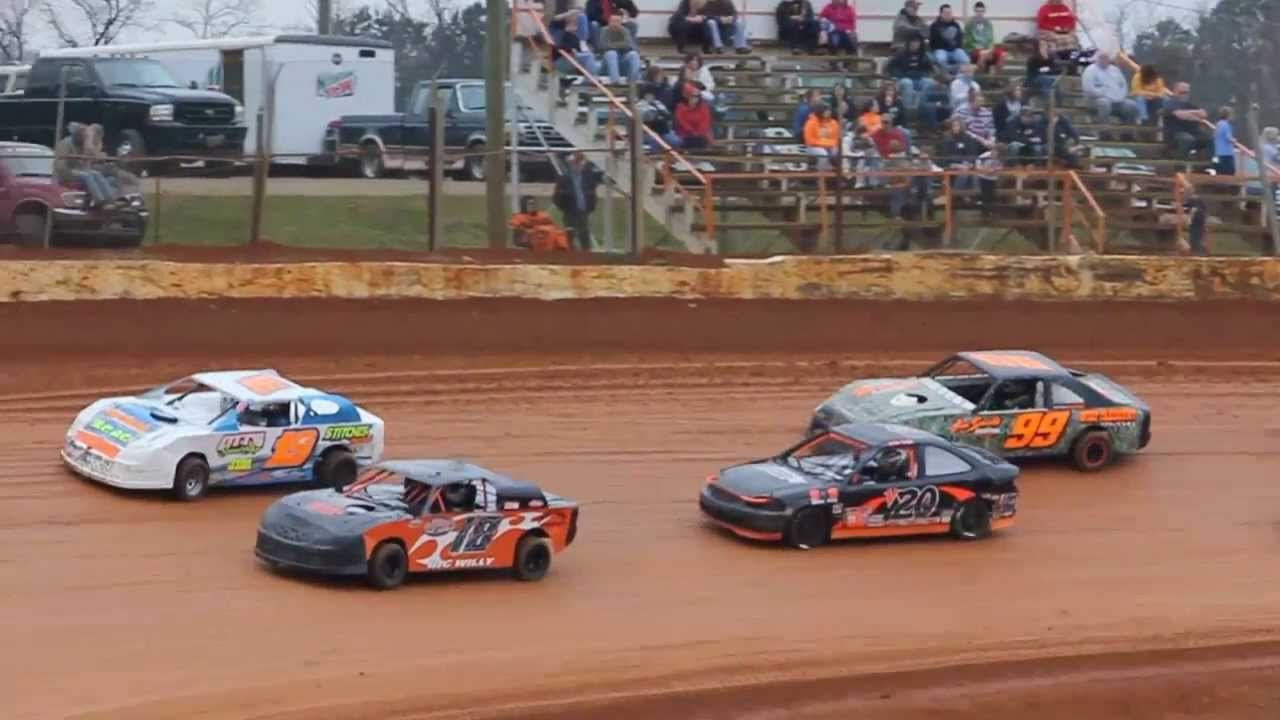 Hobby Stock Race Cars For Sale