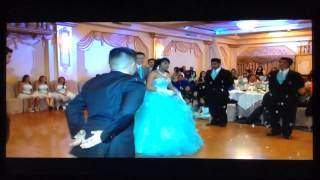 My Quinceañera Intro Dance ! (Life of the Party - Shawn Mendes)