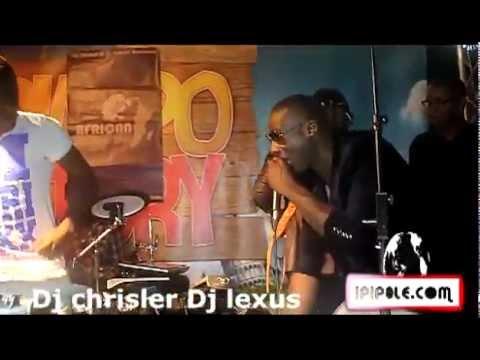 DJ CHRISLER DJ LEXUS LINO VERSACE TUAGE