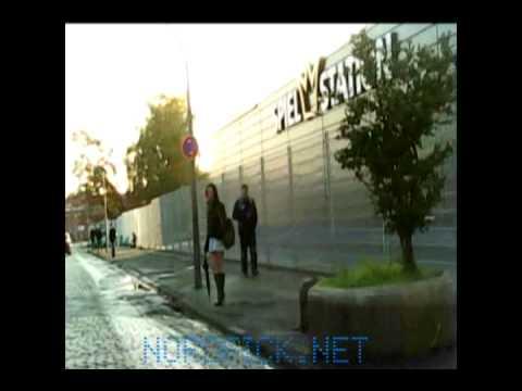 Dortmund Straßenstrich (Hornbachschleife) NORDFICK - YouTube