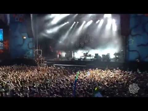 Arctic Monkeys - Do I Wanna Know? - Live @ Lollapalooza Chicago 2014 - HD