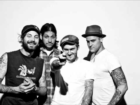 The Gaslight Anthem - Halloween (Studio)