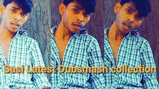 Sasi...Best Romantic Cute Tamil Viral Dubsmash 2018...Best whatsapp tamil status.... Sasi Dubsmash