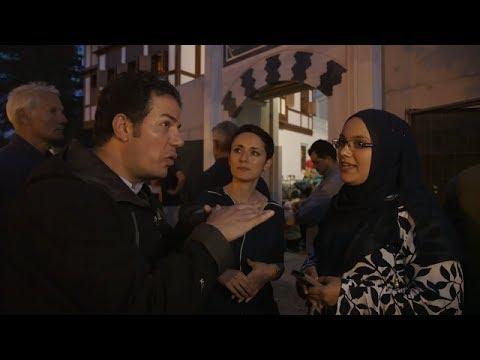 HAMED ABDEL-SAMAD explique à une musulmane la sourate 33 du Coran