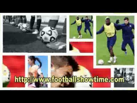 soccer head drills