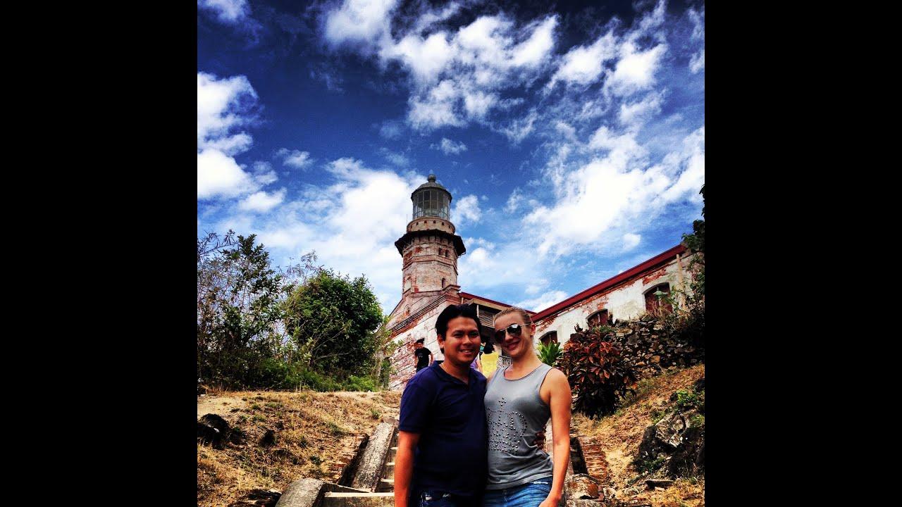 Lighthouse Burgos Ilocos