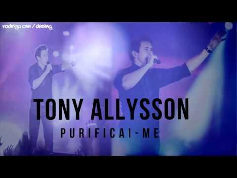 PURIFICA-ME - Tony Allysson