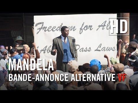 Mandela : Un long chemin vers la liberté - Bande annonce alternative VF