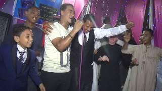 محمد الاسمر و افراح محمد ع الفتاح كوم بلال دا مش فرح انت شوف وقول زى ما تقول شاهد بنفسك