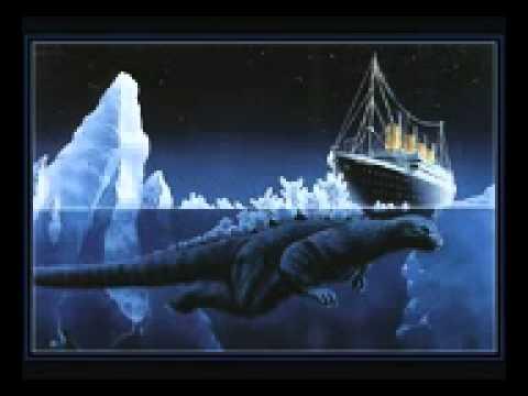 Electronica Titanic video