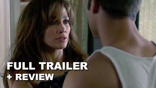 The Boy Next Door Official Trailer + Trailer Review : Jennifer Lopez 2015 - Beyond The Trailer