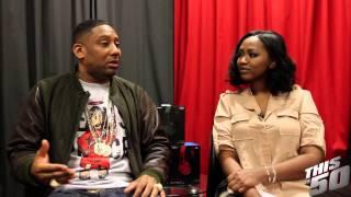 Maino on 50/Fat Joe Squashing Beef; Bullsh*t Interviews