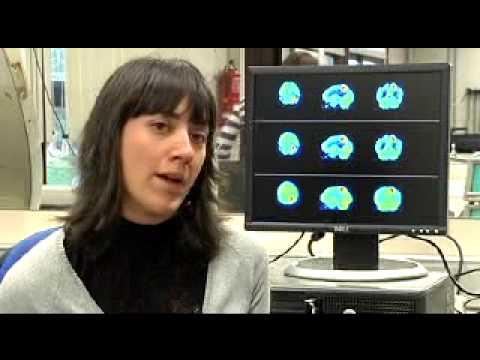 Diagnóstico médico a través de la imagen