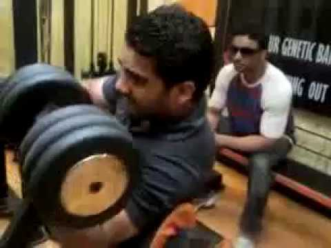 (hardcore Heaven) Weightlifter aman.flv video